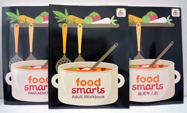 Food Smarts Adult Workbook