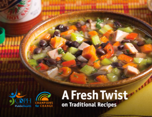 A Fresh Twist on Traditional Recipes