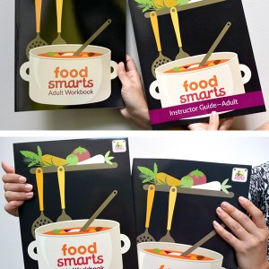 Food Smarts Sample Curriculum Bundle