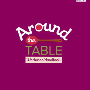 Around the Table Youth Participant Workbook