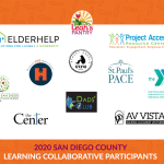 2020 Learning Collaborative Participants