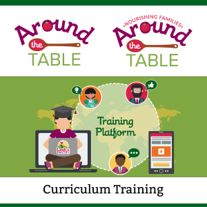 Around the Table Curriculum Training
