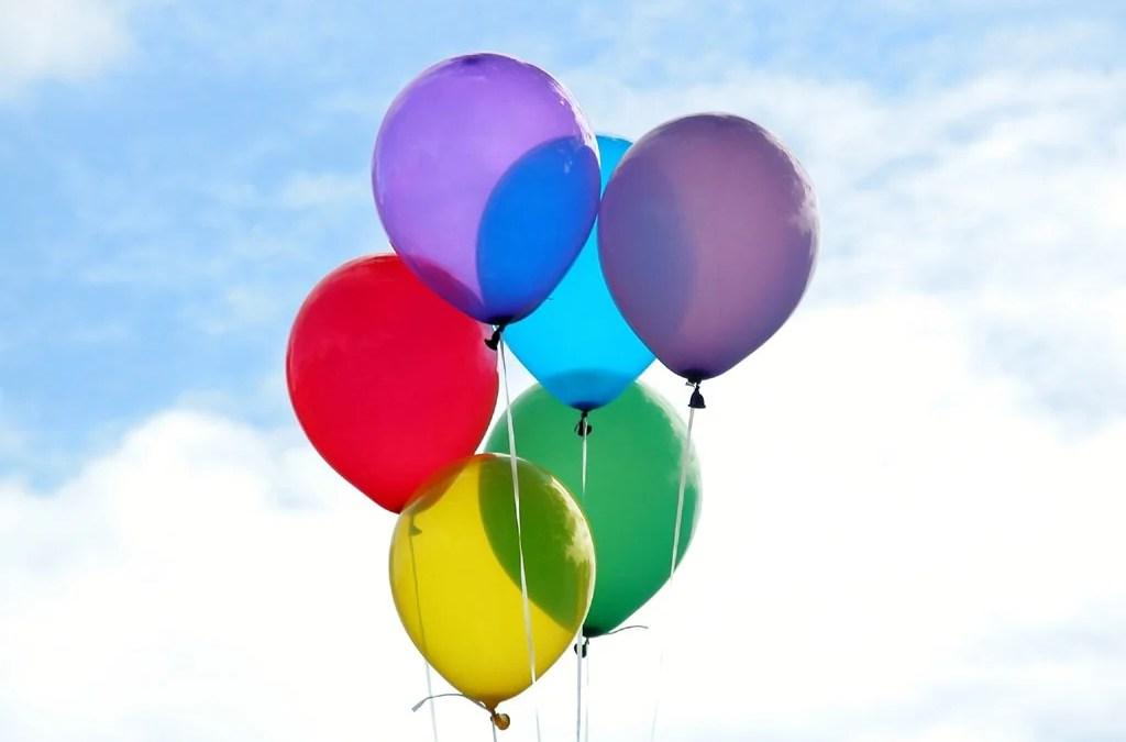 My 30th Birthday!