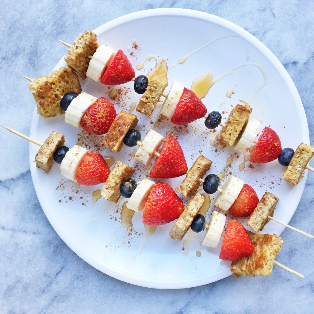 Patriotic French Toast Skewers by Leahs Plate4 1024x1024 - Patriotic French Toast Skewers