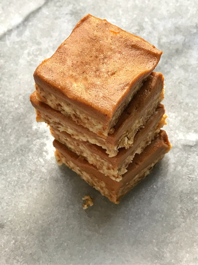No Bake Sugar Cookie Peanut Butter Bars3 768x1024 - No Bake Sugar Cookie Peanut Butter Bars (Vegan & Gluten-Free)