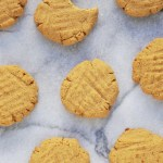 Paleo One Bowl Coconut Sugar Cookies