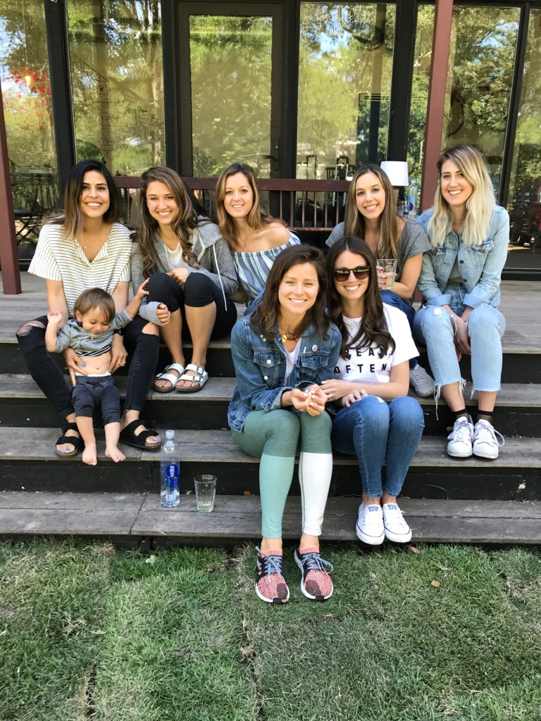 Girls Trip to Austin.. 768x1024 - Healthy Weekend in Austin: Recap