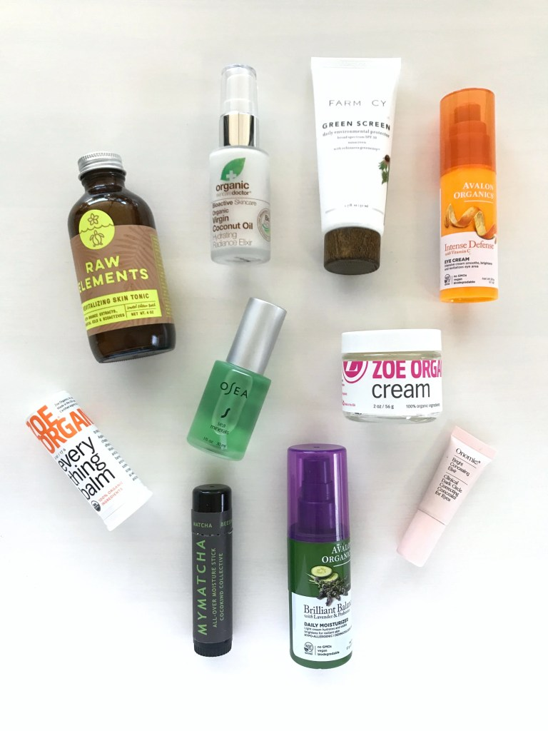 morning skincare routine 768x1024 - My Morning Skincare Routine: Favorite Non-Toxic Products