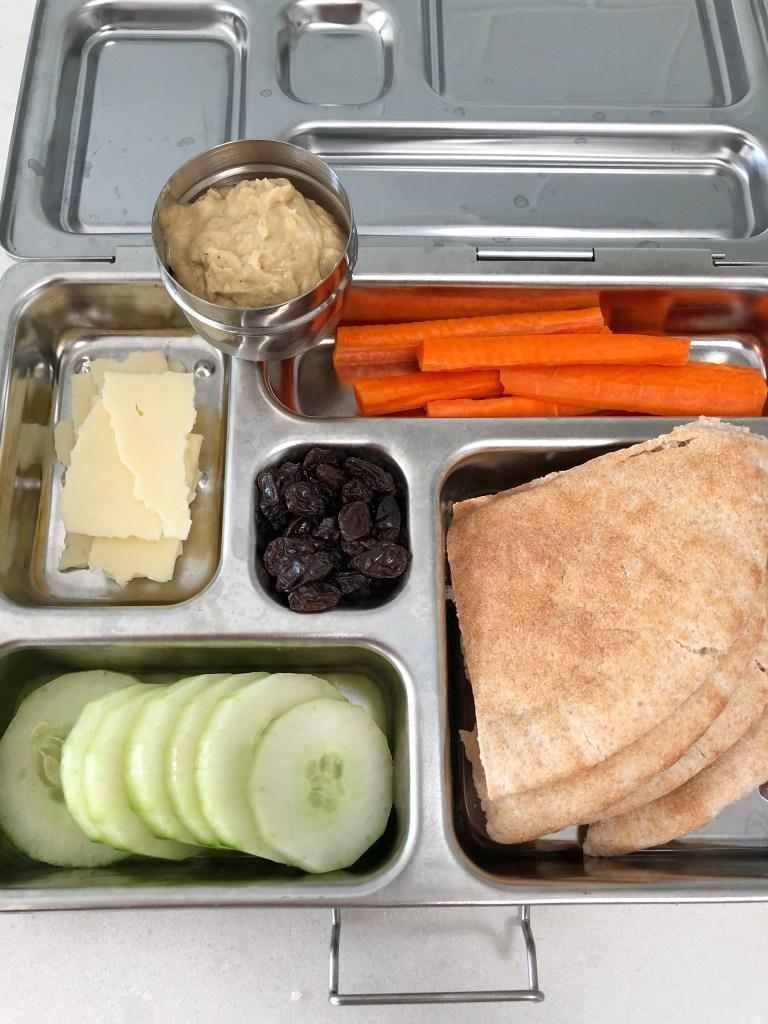 Lunchbox 2 768x1024 - Healthy Toddler Lunchbox Ideas