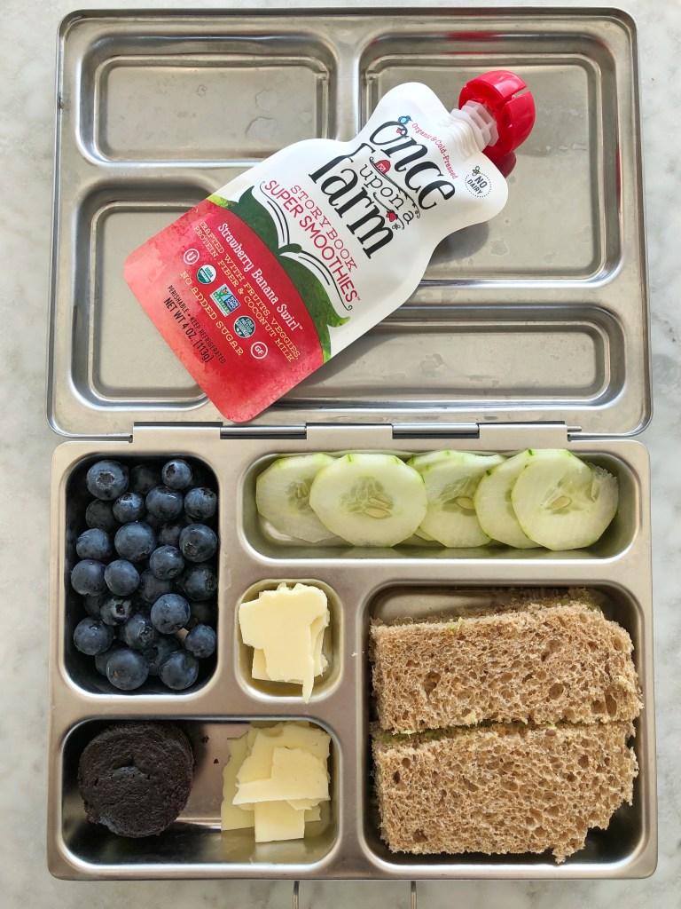 lunchbox2 768x1024 - Healthy Toddler Lunchbox Ideas