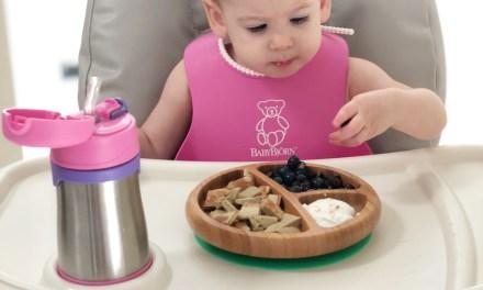 Favorite Baby & Toddler Feeding Essentials