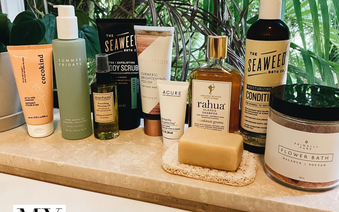 Current Bath + Shower Products