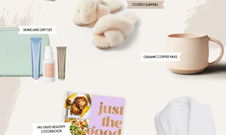 Homebody GiftGuide - Lifestyle Index