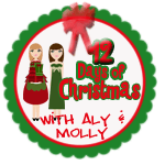 12 Days of Christmas…Day 10
