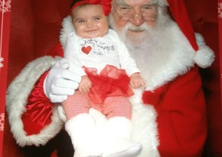 Protected: 1st Visit with Santa