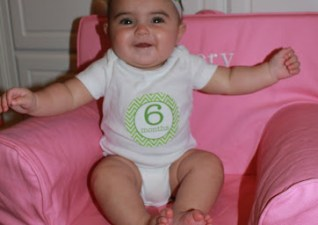 Protected: 6 Months Old!