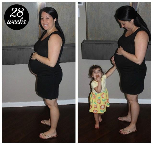 b2 28 weeks