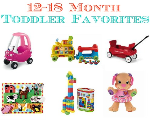12-18 month toddler favorite toys 2