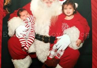 Protected: 2014 Santa Visit & Christmas Pajamas!