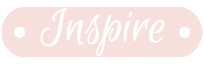 2015- My Year to Inspire