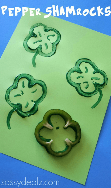 shamrock-bell-pepper-stamp-