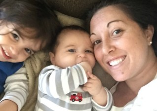 Tips to help you feel confident as a mom