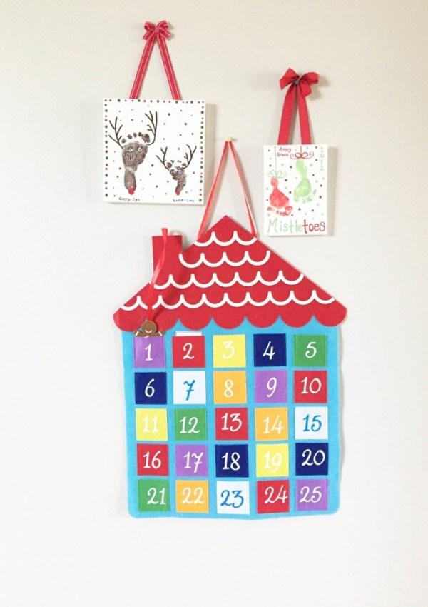 Advent Calendar Activities & Printables