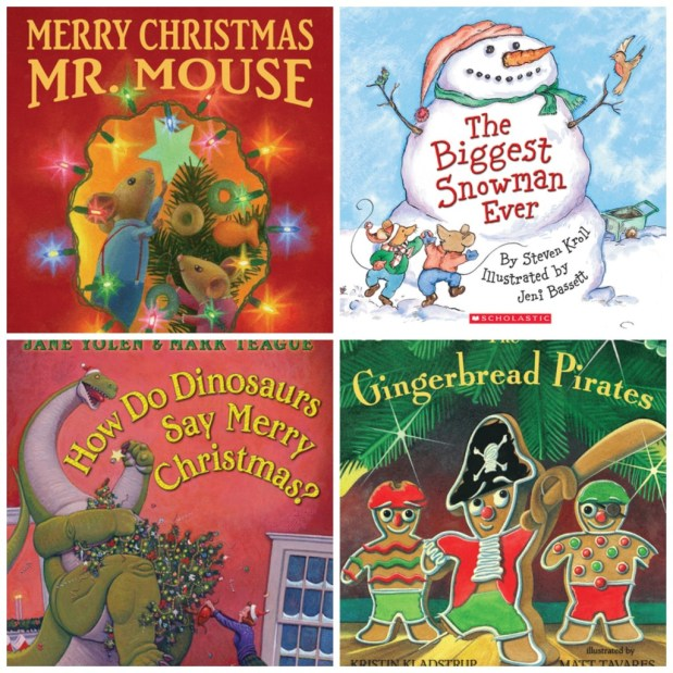 christmas books 4