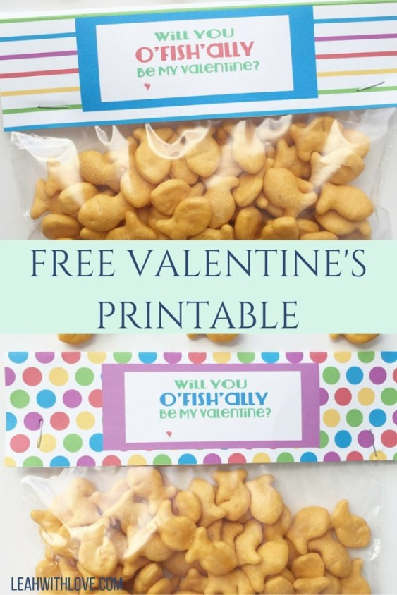 FREE VALENTINE-S PRINTABLE