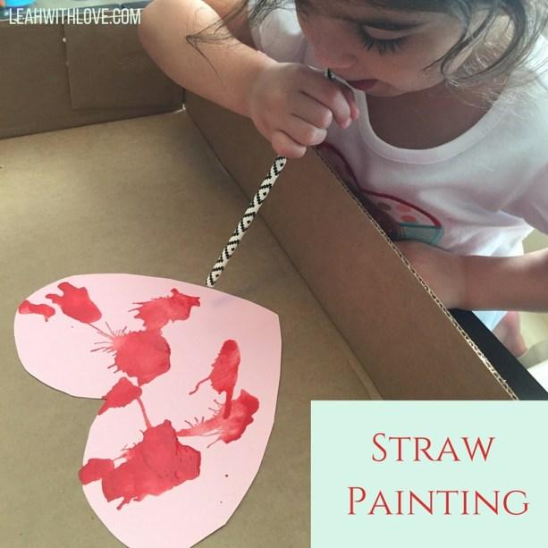 Straw Painting (1)