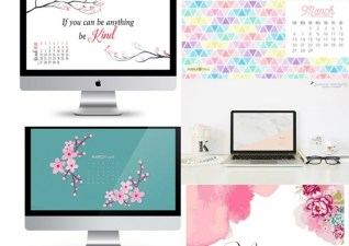 10 Free March 2016 Desktop Wallpapers