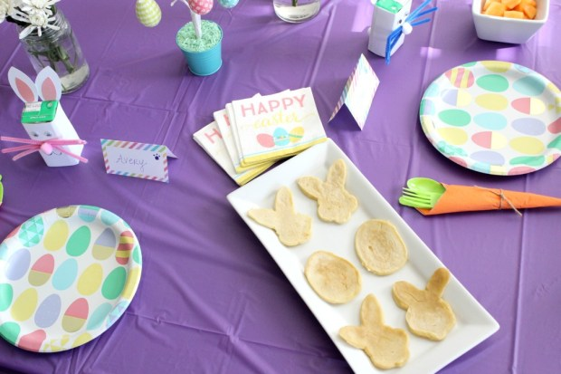 bunny breakfast 10