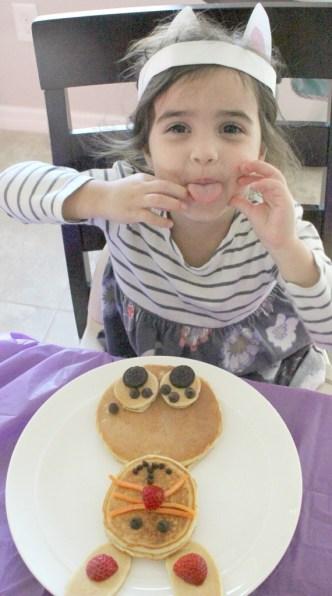 bunny breakfast 2