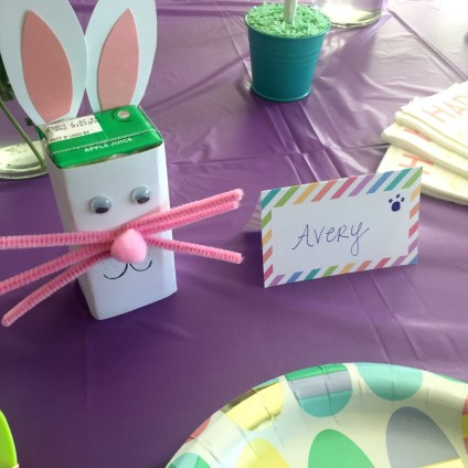 bunny breakfast 7