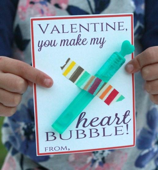 heart bubble 2