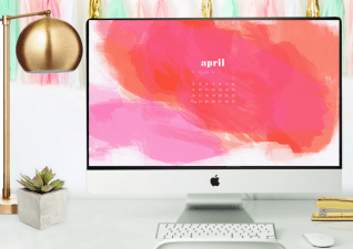 Free April Desktop Wallpapers