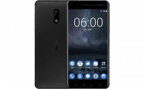 Download Nokia 5 Official OTA Update Firmware - Leakite