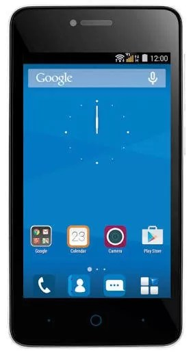 Download ZTE Blade C340 Official Stock Firmware Flash File - Leakite