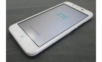 ZTE Optus Blade D (T610) Official Firmware Flash File - Leakite