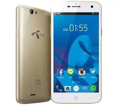 ZTE Blade D6 Lite Official Stock Firmware Flash File - Leakite