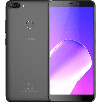 Infinix Hot 6 Pro Official Firmware Update - Leakite