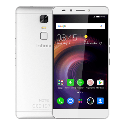 Infinix Note 3 Pro (X601) Official Firmware Flash File - Leakite