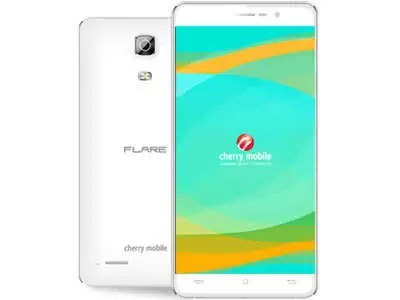 Cherry Mobile Flare S4 official firmware flash file - Leakite