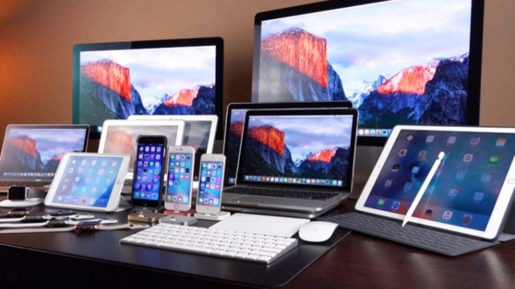 Apple Leaks