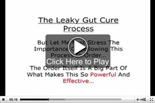 Why Leaky Gut Makes Your Toxic