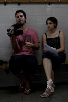Backstage - IL TEMPO - 37