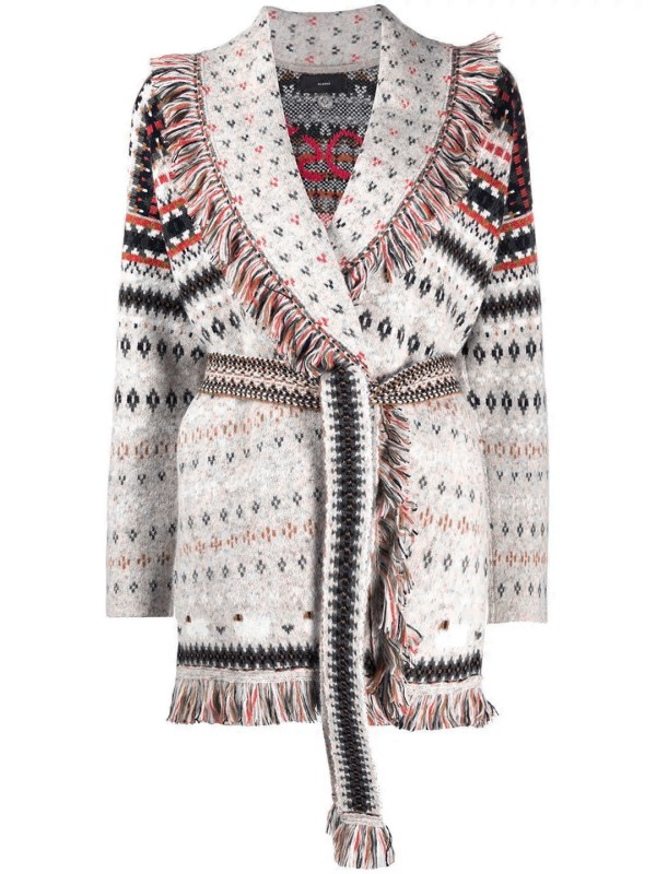 Lost In a Forest Cardigan