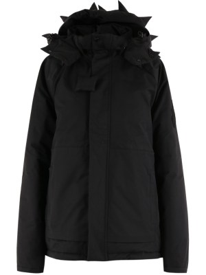 Highclere down jacket