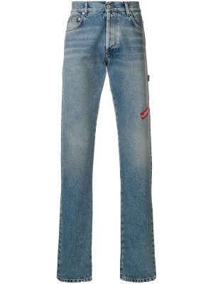Jeans Red Tape