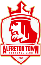 Alfreton Town F.C. logo